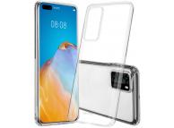 Husa TPU Nevox pentru Huawei P40, STYLESHELL FLEX, Transparenta, Blister