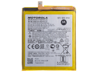 Acumulator Motorola One Vision, KR40, Bulk