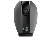 Camera Tellur Smart Indoor, WiFi, Full HD, 1080p, Gri, Blister TLL331071
