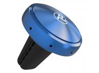 Odorizant auto Tellur CF1, Air Vent, 3 arome incluse, Albastru TLL441021