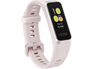 Bratara Fitness Huawei Sport Band 4 B29, Roz(Sakura Pink), Blister 55024460