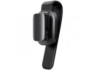 Suport Auto Universal Baseus Eyewear Clip, Negru, Blister ACYJN-B01