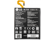Acumulator LG K10 (2018), BL-T36