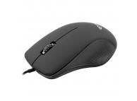 Mouse Optic SBOX M-958, 1000 DPI, Negru, Blister SBX00044