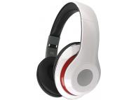 Handsfree Casti Bluetooth Rebeltec AUDIOFEEL2, SinglePoint, Alb, Blister RBLSLU00016