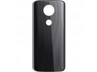 Capac Baterie Negru Motorola Moto E5 Plus