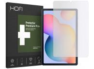 Folie Protectie Ecran HOFI pentru Samsung Galaxy Tab S6 Lite, Plastic, 9H, 2.5D, PRO+, Blister