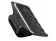 Husa Armband TECH-PROTECT G10 pentru telefon, Dimensiuni 158x78x8mm, Gri