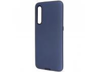 Husa TPU OEM Defender Smooth pentru Samsung Galaxy A10 A105, Bleumarin, Bulk