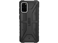 Husa Plastic Urban Armor Gear UAG PATHFINDER pentru Samsung Galaxy S20 Plus G985 / Samsung Galaxy S20 Plus 5G G986, Neagra, Blister