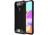 Husa TPU Tech-Protect Xarmor pentru Samsung Galaxy A21s, Neagra, Blister