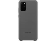Husa TPU Samsung Galaxy S20 Plus G985, Gri, Blister EF-PG985TJEGEU