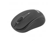 Mouse wireless Tellur Basic, Mini, Negru Blister Original  TLL491001