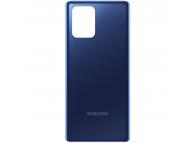 Capac Baterie Samsung Galaxy S10 Lite G770, Albastru