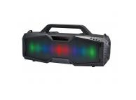 Boxa portabila Bluetooth REBELTEC SoundBOX 420, 30W, Neagra, Blister