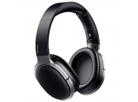 Handsfree Casti Bluetooth Usams US-YN001, SinglePoint, Negru TDLYEJ01