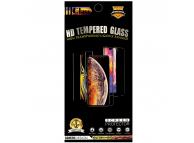 Folie Protectie Ecran OEM pentru Huawei P30 lite, Sticla securizata, HARD 2.5D, Blister