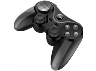 Gamepad Bluetooth cu suport telefon iPega 9128 KingKong, compatibil IOS/Android/PC/Smart TV, Negru, Blister Original
