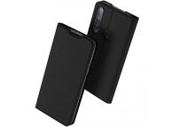 Husa Poliuretan DUX DUCIS Skin Pro pentru Huawei P40 lite E, Neagra, Blister