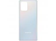 Capac Baterie Samsung Galaxy S10 Lite G770, Alb
