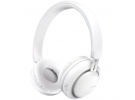 Handsfree Casti Bluetooth XO Design BE10, SinglePoint, Alb