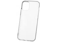 Husa TPU OEM 2mm pentru Samsung Galaxy A01, Transparenta, Bulk