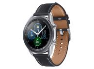 Ceas Bluetooth Samsung Galaxy Watch3, 45mm, Argintiu, Blister Original SM-R840NZSAEUE
