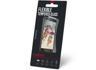 Folie Protectie Ecran MaXlife pentru Samsung Galaxy A21s, Sticla Flexibila, 9H