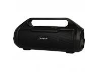 Boxa portabila Bluetooth Vennus TWS BM02, cu Radio, Negru, Blister