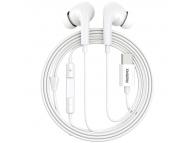 Handsfree Casti In-Ear Remax AirPlus Pro, RM-533, Cu microfon, USB Type-C, Alb, Blister