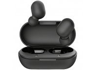Handsfree Casti Bluetooth Haylou GT1, SinglePoint, Negru