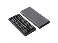 Set surubelnite Echipamente Electronice Compact Edition
