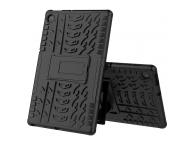Husa Tableta Plastic - TPU Tech-Protect ARMORLOK pentru Lenovo Tab M10 Plus 10.3, Neagra, Bulk