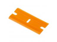 Cap Rezerva plastic pentru instrument adeziv UV / OCA OEM Knife