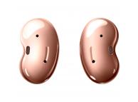 Handsfree Casti Bluetooth Samsung Galaxy Buds Live, SinglePoint, Bronz (Mystic Bronze), Blister SM-R180NZNAEUE