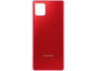 Capac Baterie Samsung Galaxy Note 10 Lite N770, Rosu