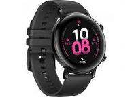 Ceas Smartwatch Huawei Watch GT2, 42mm, Negru, Blister  55025064