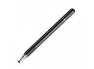 Creion Baseus Golden Cudgel Capacitive Stylus Pen, Negru, Blister ACPCL-01