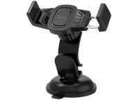Suport Auto Universal HOCO pentru Telefon. Refined Suction Cup, CA40, Negru, Blister