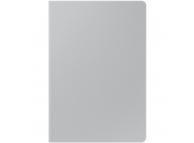 Husa Tableta Poliuretan Samsung Galaxy Tab S7 Plus T970, Gri, Blister EF-BT970PJEGEU