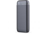 Baterie Externa Powerbank Forever TB-100M, 10000 mA, 1 x USB, Neagra, Blister