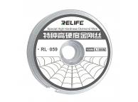 Fir Molibden separare Touchscreen - Display Relife RL-059 0.1mm