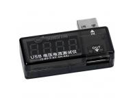 Tester consum/voltaj USB Sunshine SS-302