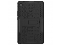 Husa Tableta Plastic - TPU Tech-Protect ARMORLOK pentru Huawei MatePad T8, Neagra, Bulk