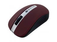 Mouse Wireless Tellur Basic, LED, Rosie, Blister TLL491091