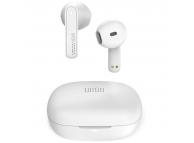 Handsfree Casti Bluetooth OEM TWS21, Alb, Blister