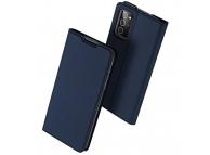 Husa Poliuretan DUX DUCIS Skin Pro pentru Samsung Galaxy Note 20 N980, Bleumarin, Blister