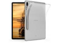 Husa Tableta TPU OEM Ultra Thin pentru Samsung Galaxy Tab S6, Transparenta, Bulk