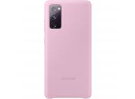 Husa TPU Samsung Galaxy S20 FE G780, Violet EF-PG780TVEGEU