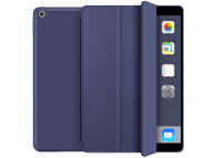 Husa Tableta TPU Tech-Protect SmartCase Apple iPad 10.2 (2019) / Apple iPad 10.2 (2020), Bleumarin, Bulk